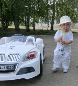 подарок ребенку 1 год